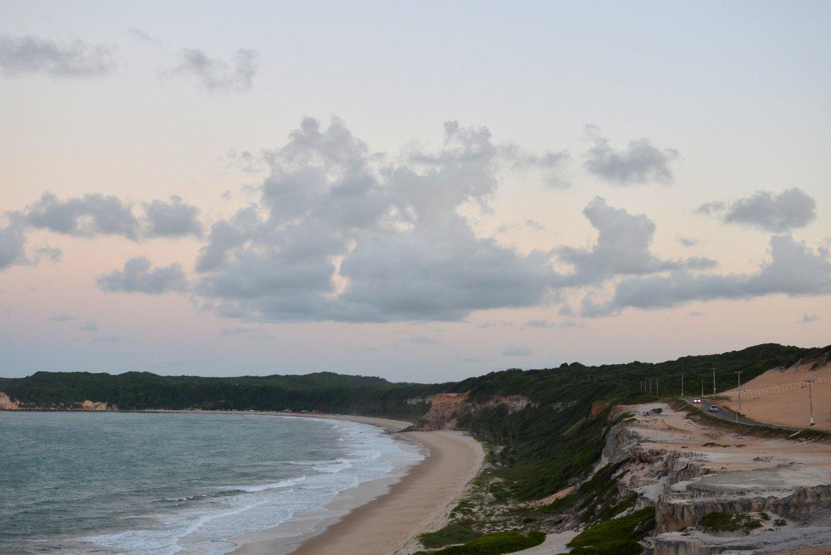 Mirante Praia da Cacimbinha Pipa RN