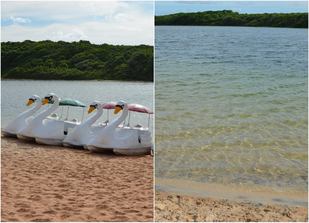 Lagoa de Arituba, Natal, Rio Grande do Norte