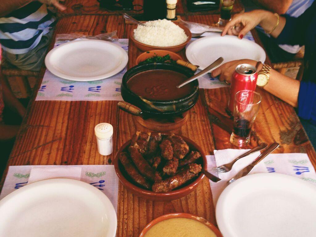 restaurante do grotão