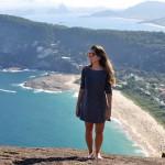 Mala de Aventuras Explora: Praia de Itacoatiara + Trilha do Costão