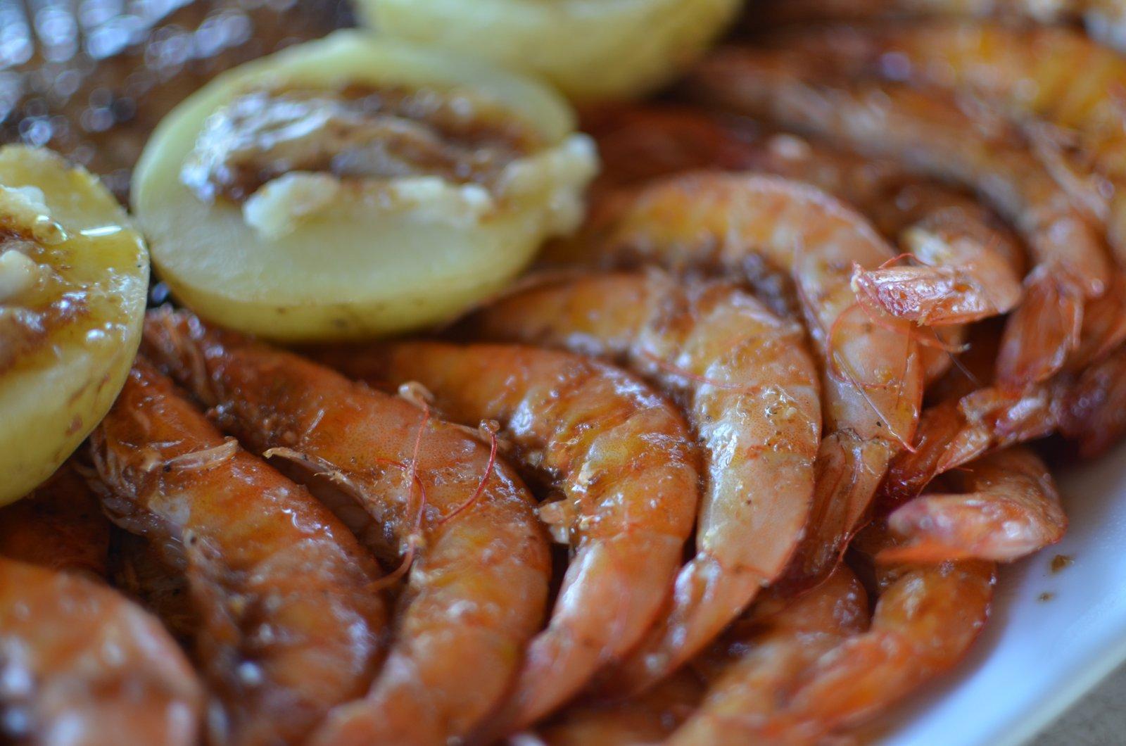 Restaurante Solimar Barra de Cunhaú RN
