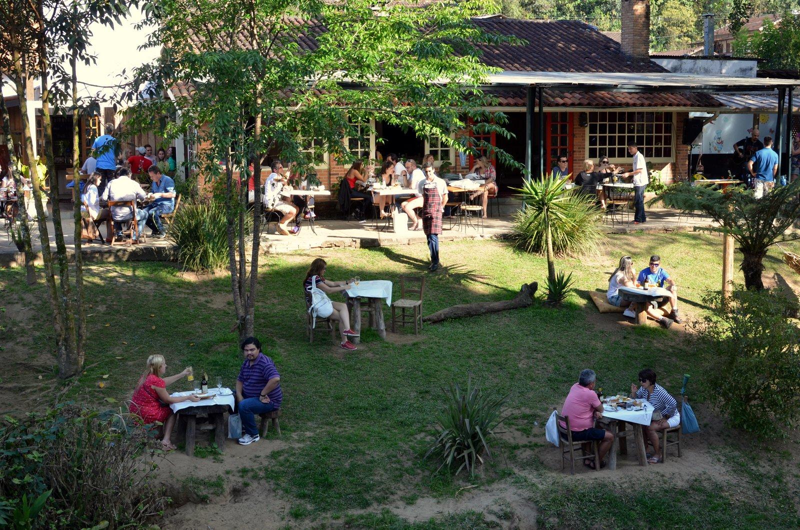 2cfbf864ce25 Dicas para passar um final de semana em Visconde de Mauá | Mala de ...
