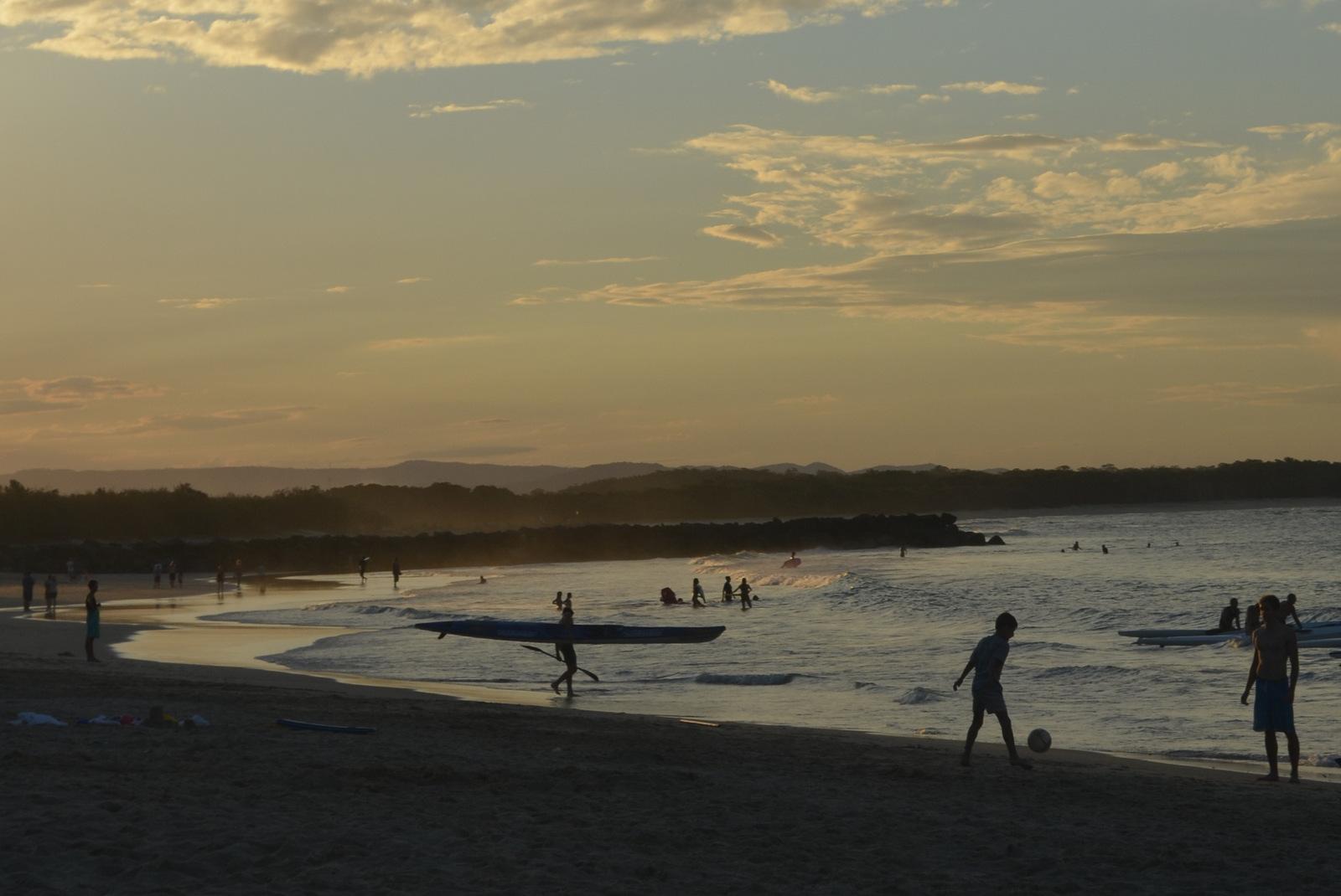 o que conhecer na australia: noosa heads
