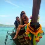 5 ilhas que vão te deixar com vontade de ir para a Tailândia agora mesmo