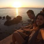 4 lugares perfeitos para ver o pôr do sol em Morro de São Paulo