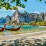 Ilhas da Tailândia: TOP 5 ilhas para incluir no seu roteiro