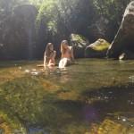 Cachoeiras do Circuito das Bromélias, Petrópolis