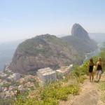 Mala de Aventuras Explora: Trilha do Morro da Babilônia