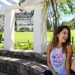 Cultura, aventura e gastronomia no Quitandinha