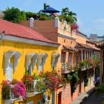 Como conhecer Cartagena (quase) de graça: Free Walk Tour Cartagena