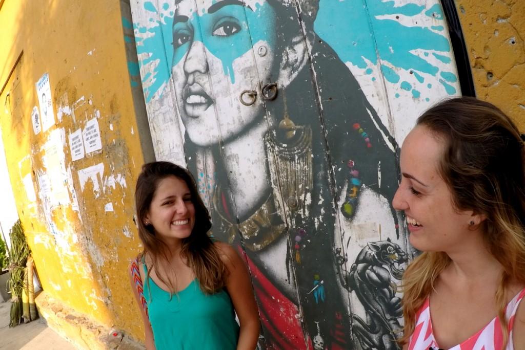 Grafite Getsemani