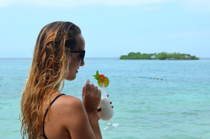 drink praia caribe