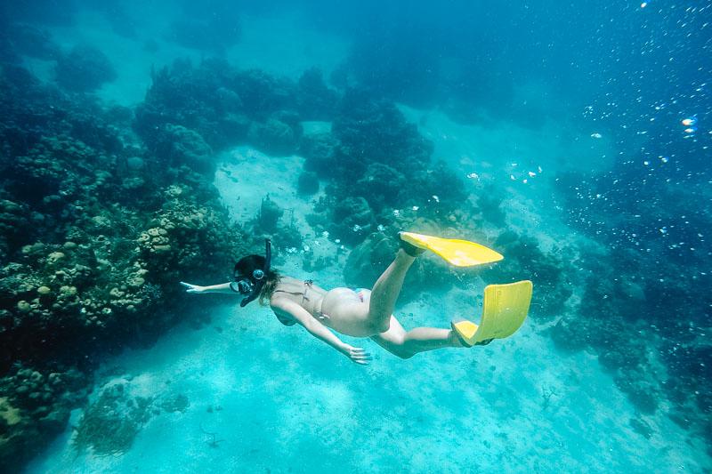 Ilhas do Rosário (Cartagena): Caribe Colombiano com preços acessíveis