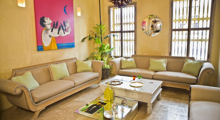 9 opções de hospedagem em Cartagena para todos os bolsos