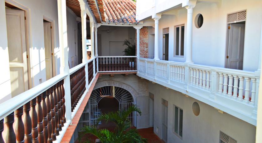 hostel casa escallon