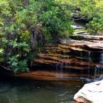Chapada Diamantina: Trilha Morrão e Cachoeira Águas Claras