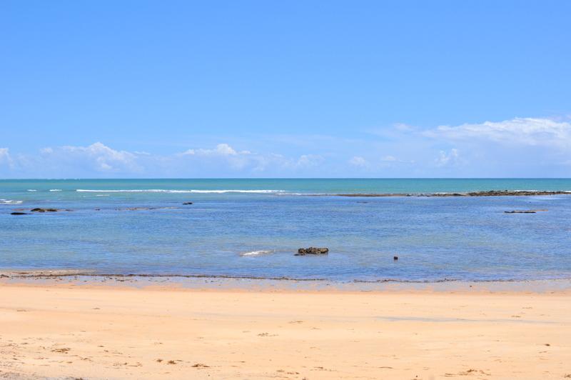 caraíva, Satú, praia, Vila de Caraíva