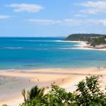 Conheça a Praia do Espelho, uma das mais bonitas do Brasil
