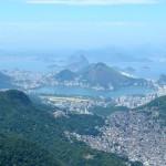 Tudo sobre a trilha da Pedra da Gávea (via Pico dos 4)