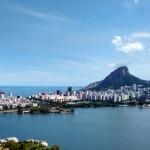 Trilha até o Mirante do Sacopã: vista incrível para a Lagoa