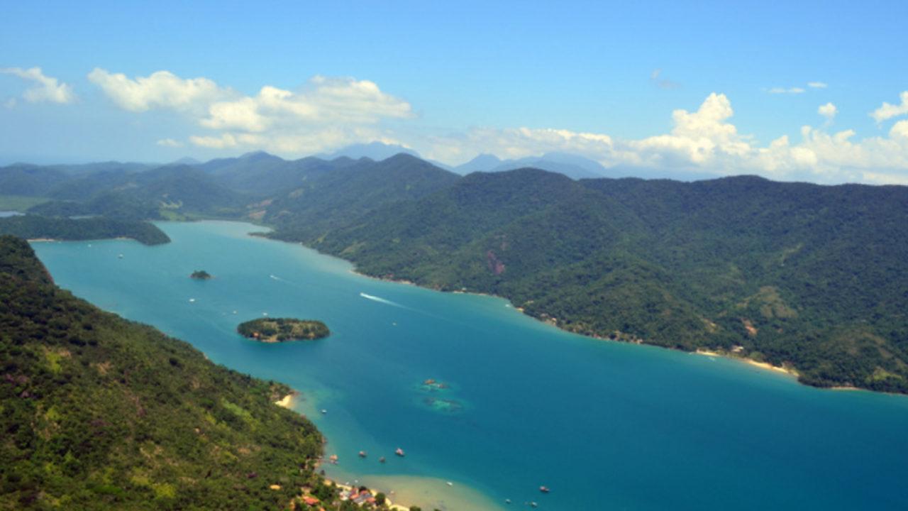 Conheça o Saco do Mamanguá: um paraíso pouco explorado no litoral do Rio de  Janeiro