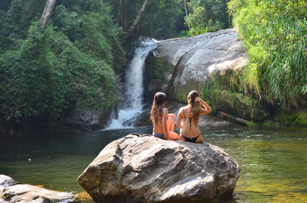 cachoeira rocio
