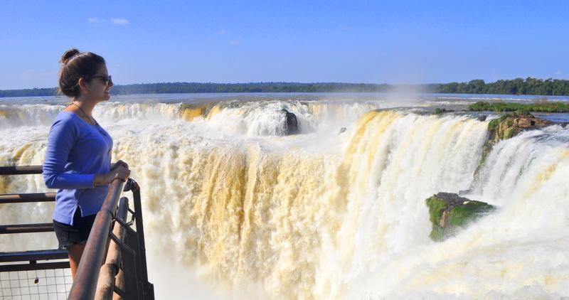 Onde se hospedar em Foz do Iguaçú
