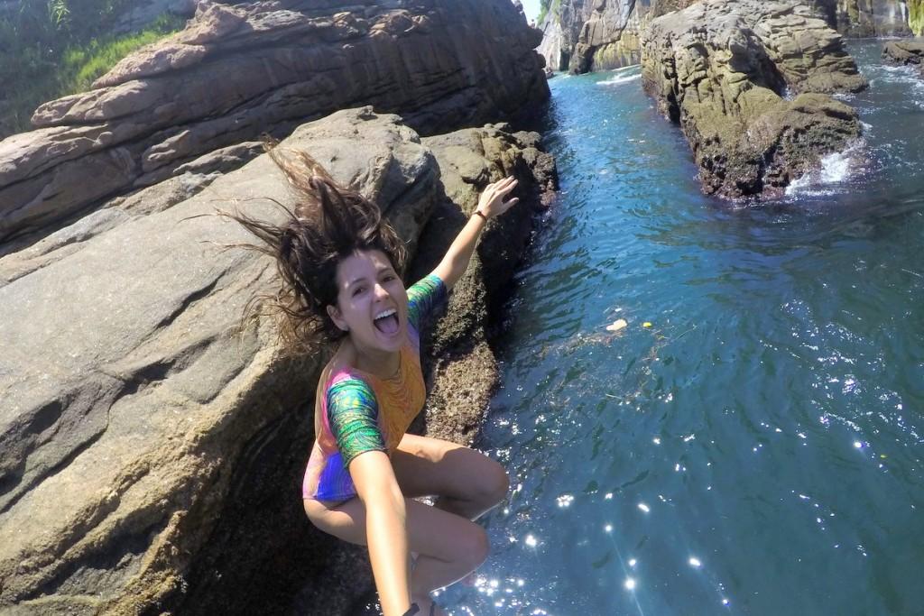 travessia ilhas tijucas