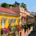 Free Walking Tour Cartagena: conheça a Cidade Amuralhada (quase) de graça