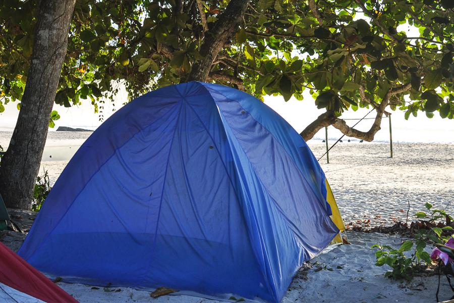 camping em aventureiro