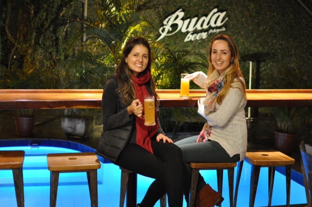 Rota cervejeira de Petrópolis buda beer