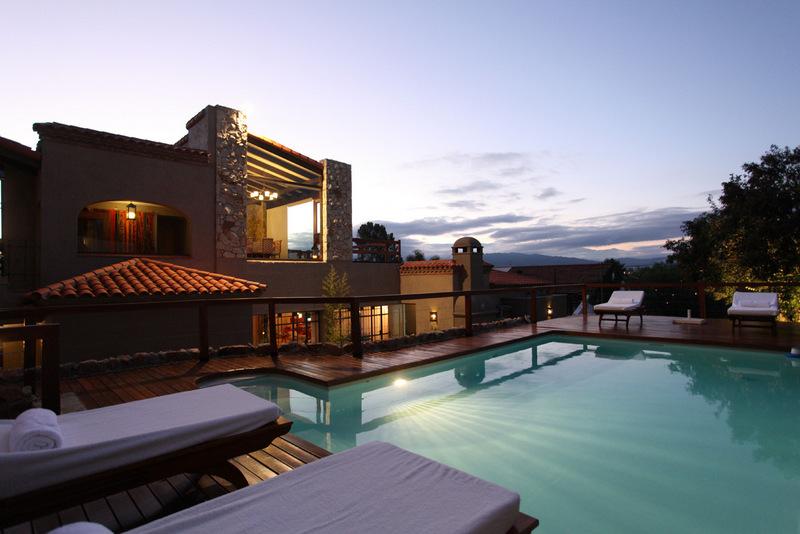 Hotel Kkala, Salta, Argentina