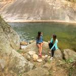 Vale das Videiras: Trilha de Bike até o Poço São Pedro