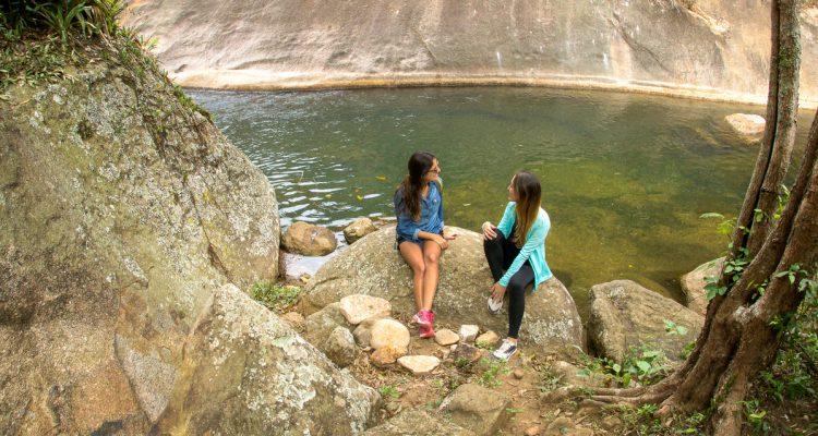 Cachoeiras em Petrópolis