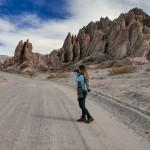 Roadtrip pelo Norte Argentino [Dia 1]: Cafayate, Quebrada de las Flechas e Quebrada de las Conchas
