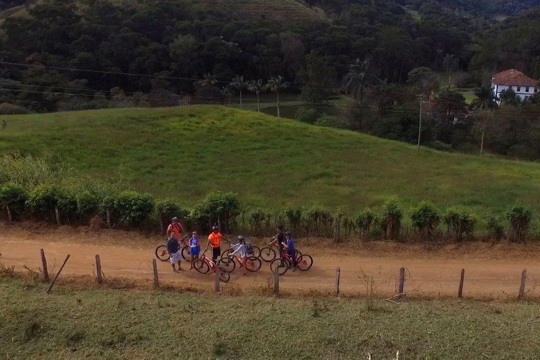 trilha de bike vale das videiras