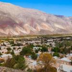 Roadtrip pelo Norte Argentino [Dia 2]: Quebrada de Humahuaca, Maimará, Tilcara e o Hornocal