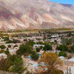 Conheça a Quebrada de Humahuaca: a beleza árida do Noroeste da Argentina