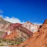 Roadtrip pelo Norte Argentino [Dia 3]: Purmamarca, Cerro Siete Colores e Paseo de los Colorados