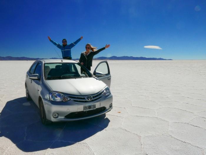 Roadtrip pela Argentina