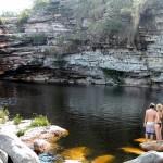 Chapada Diamantina: Rio Mucugezinho e Poço do Diabo