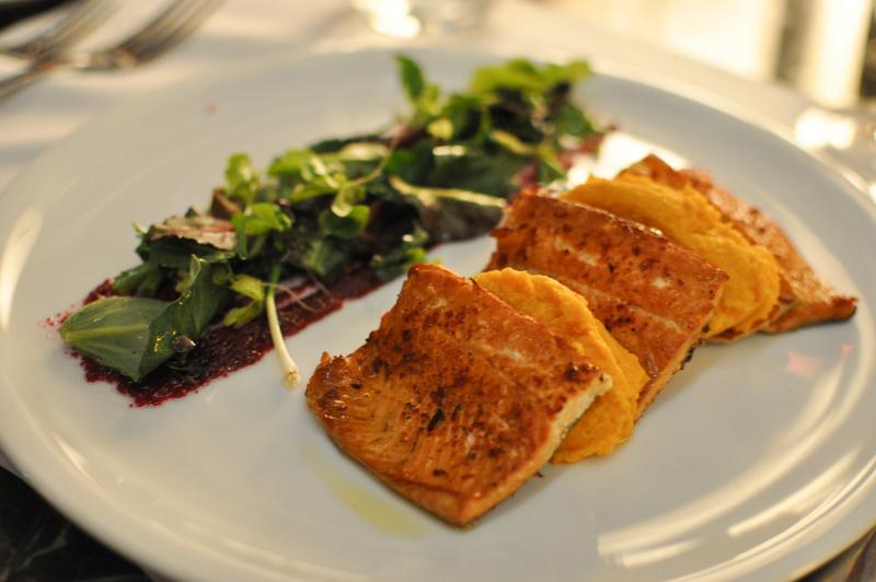 gastronomia casa de uco