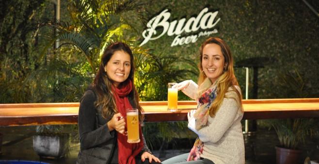 Cervejaria Buda Beer Petrópolis