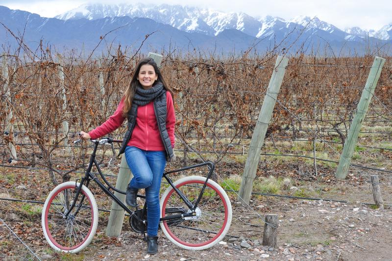 bike vinícola mendoza