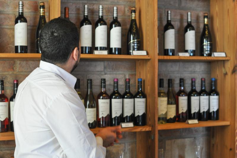 vinícola Andeluna