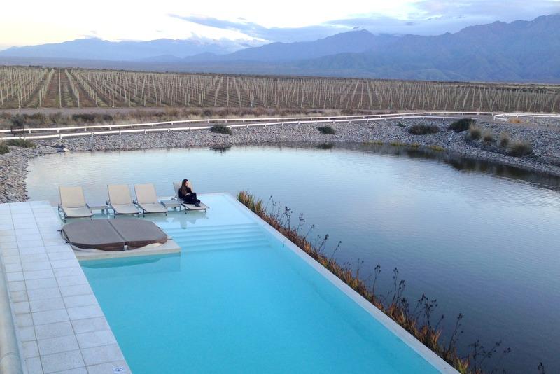 Casa de Uco Wine Resort: uma excelente opção de hospedagem em meio aos vinhedos de Mendoza