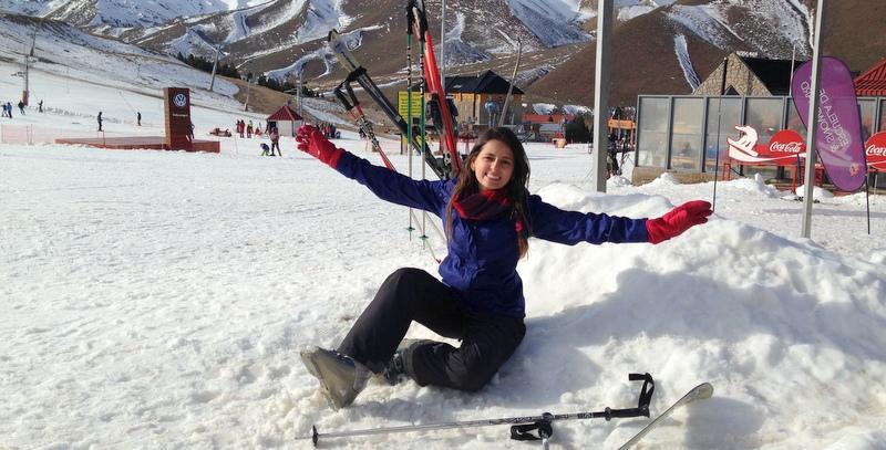 Las Leñas: estação de ski próxima a Mendoza