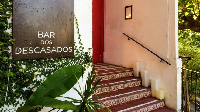 Bar dos Descasados Santa Teresa
