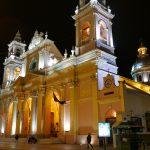 Roadtrip pelo Norte Argentino [Dia 5]: Salta, la linda