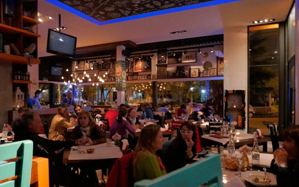 Restaurante Salta
